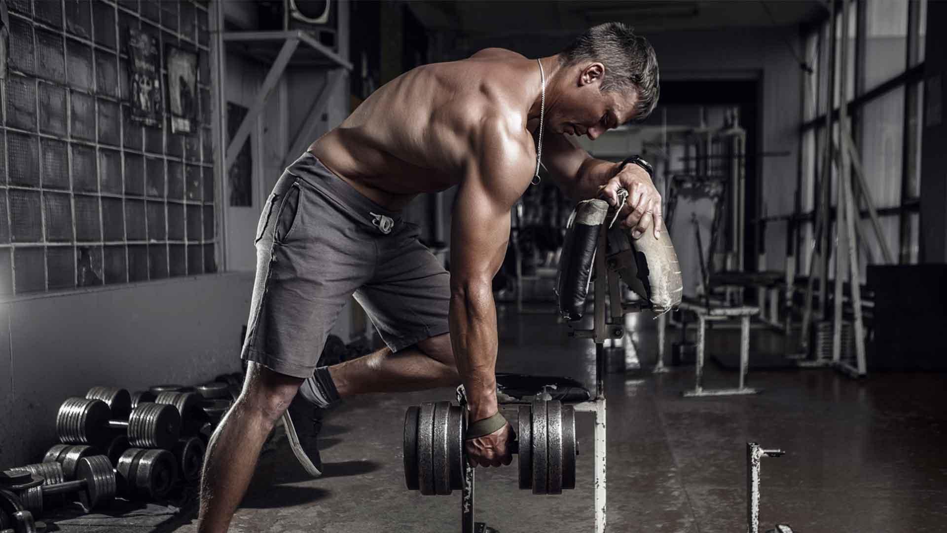 6 Bonnes Raisons De Se Mettre A La Musculation Application Musculation Azeoo